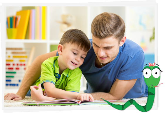 How well should my child be reading each story before I move on to the next story?