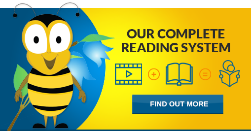 Our Complete Reading System Banner
