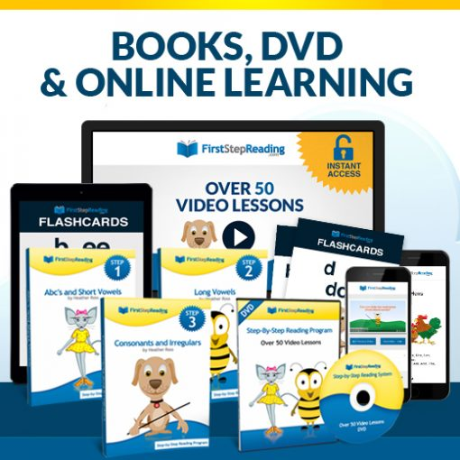 Reading Kingdom - Reading Books, Programs & Activities for ...
